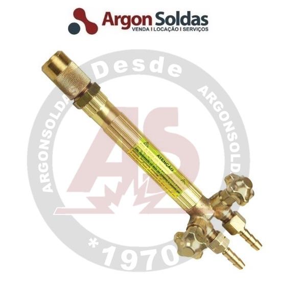 MACARICO SOLDA SOLDOX 200W GENTECP/N WM (40124014)