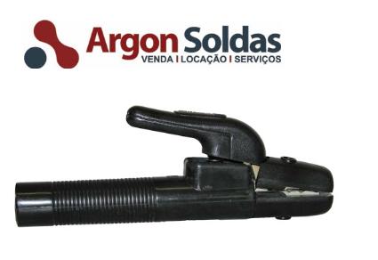 PORTA ELETRODO A-500 CARBOGRAFITE - COD. 010229810