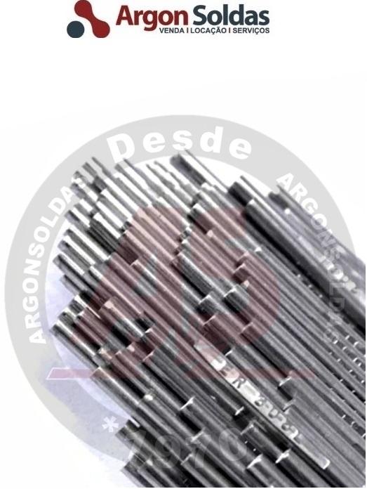 VARETA TIG INOX 308 L 1 MM
