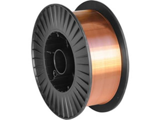 ARAME SUPER CORED A5.18 E70C-6M 1,6MM 200KG
