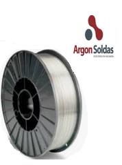 ARAME MIG INOX 309L 1,2MM ARGONSOLDAS 15KG
