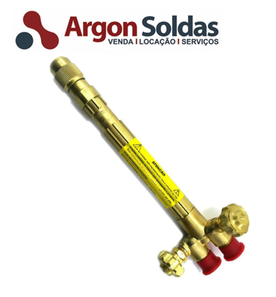 MACARICO SOLDA SOLDOX 201 GENTECP/N WM (40124012)