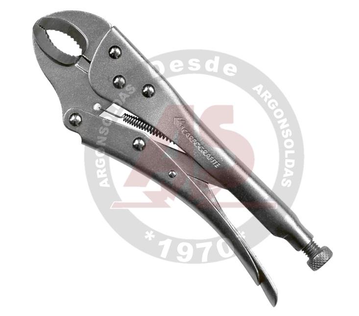 ALICATE DE PRESSAO 10 CARBOGRAFITE (012294012)